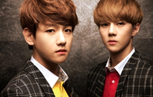 Exo High Definition Wallpapers
