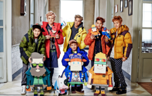 Exo Wallpapers And Backgrounds