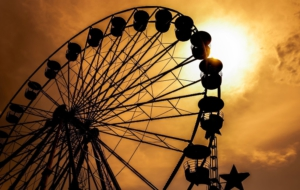 Ferris Wheel HD Desktop