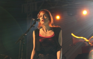 Fiona Apple Widescreen