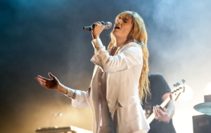 Florence And The Machine 4K