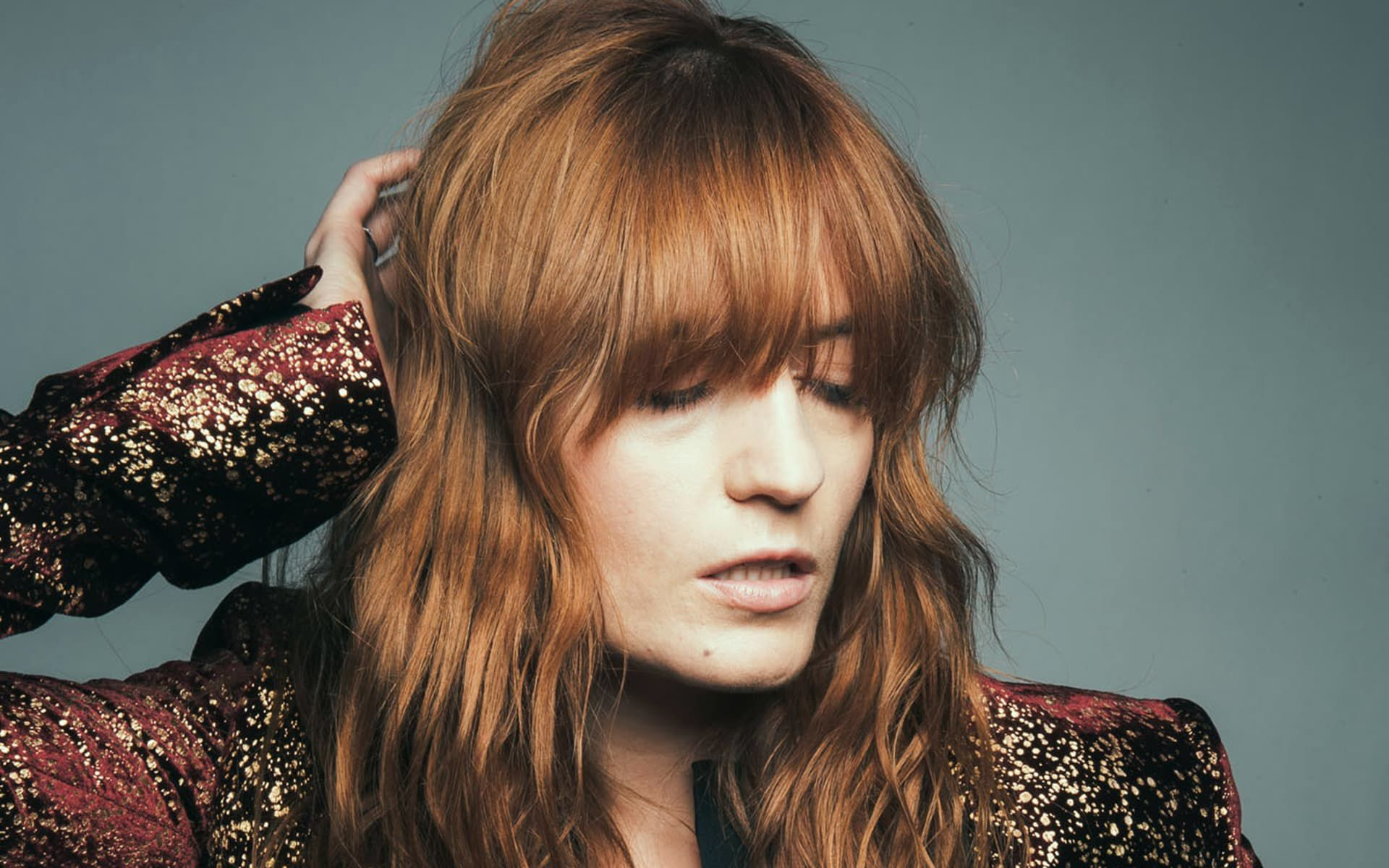 Florence And The Machine Background