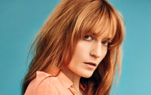 Florence And The Machine HD Desktop