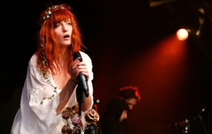 Florence And The Machine High Definition Wallpapers