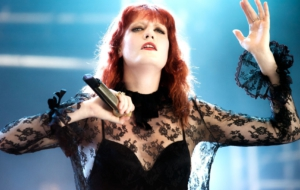 Florence And The Machine Photos