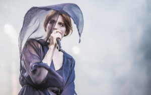 Florence And The Machine Wallpapers HD