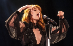 Florence And The Machine Widescreen