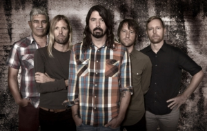 Foo Fighters High Definition