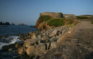 Fort Clonque Pictures