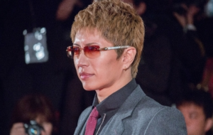 Gackt High Quality Wallpapers