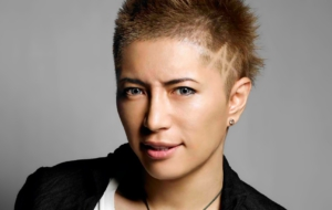 Gackt Pictures