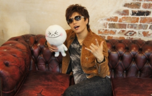 Gackt Wallpapers HD