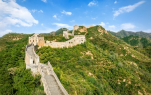 Great Wall Of China Computer Backgrounds