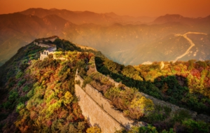 Great Wall Of China High Definition