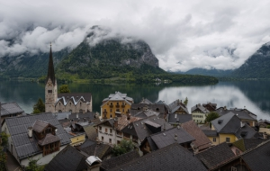 Hallstatt HD Wallpaper