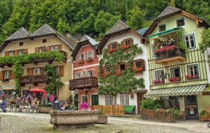 Hallstatt High Quality Wallpapers