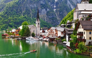 Hallstatt Wallpapers