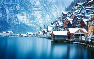 Hallstatt Widescreen