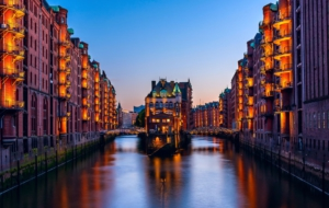 Hamburg High Definition Wallpapers