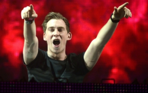 Hardwell Free HD Wallpapers