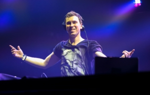 Hardwell Wallpapers HD