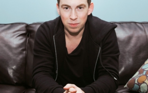 Hardwell For Desktop Background
