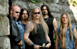 Iced Earth High Quality Wallpapers