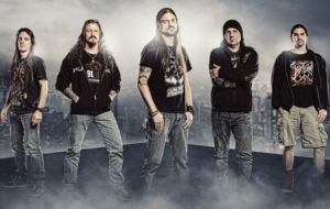 Iced Earth Images