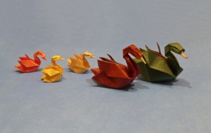 Images Of Origami