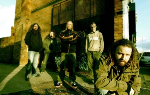 In Flames Photos