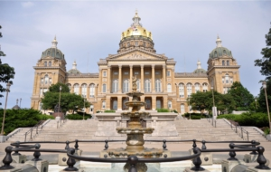 Iowa State Capitol High Quality Wallpapers