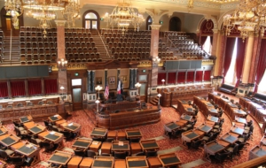 Iowa State Capitol Pictures