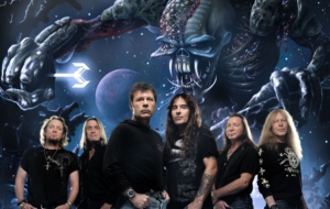 Iron Maiden High Quality Wallpapers