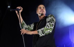 J Cole High Definition Wallpapers