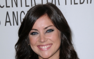 Jessica Stroup High Quality Wallpapers