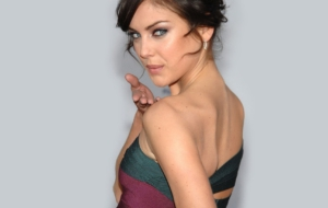 Jessica Stroup Wallpapers HQ