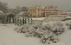 Kadriorg Palace Pictures
