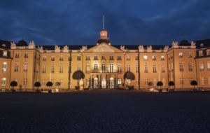 Karlsruhe Palace High Quality Wallpapers
