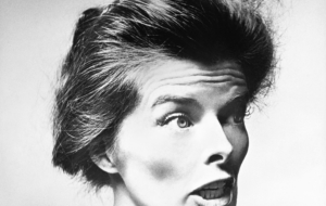 Katharine Hepburn HD Wallpaper