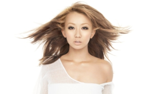 Koda Kumi W High Definition Wallpapers