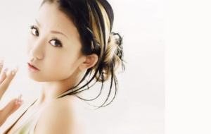 Koda Kumi W Widescreen