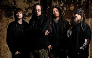 Korn HD Background