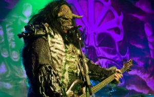 Lordi HD Background
