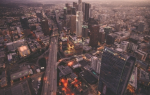 Los Angeles High Definition