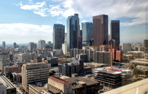 Los Angeles High Definition Wallpapers