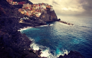 Manarola High Quality Wallpapers