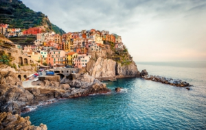 Manarola Photos