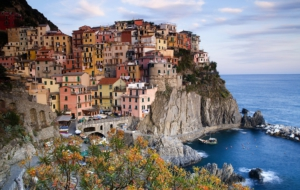 Manarola Wallpapers