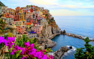 Manarola For Desktop