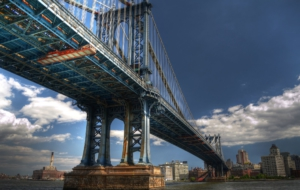 Manhattan Bridge Photos